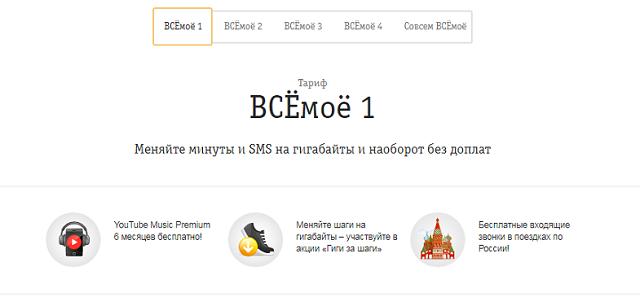 9939d353f Выбираем лучший безлимитный тариф - ТопНомер.ру